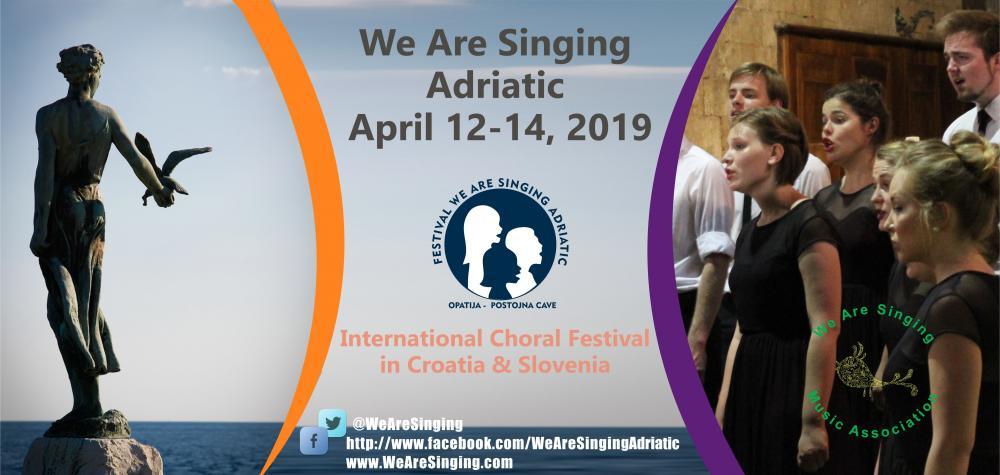 V International Choral Festival